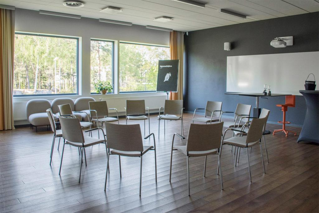amsterdam konferenslokal