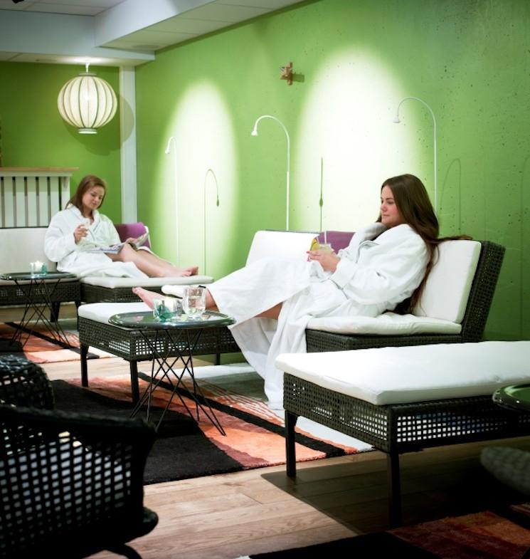 spa relax behandling