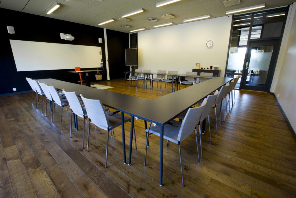 konferenslokal Amsterdam
