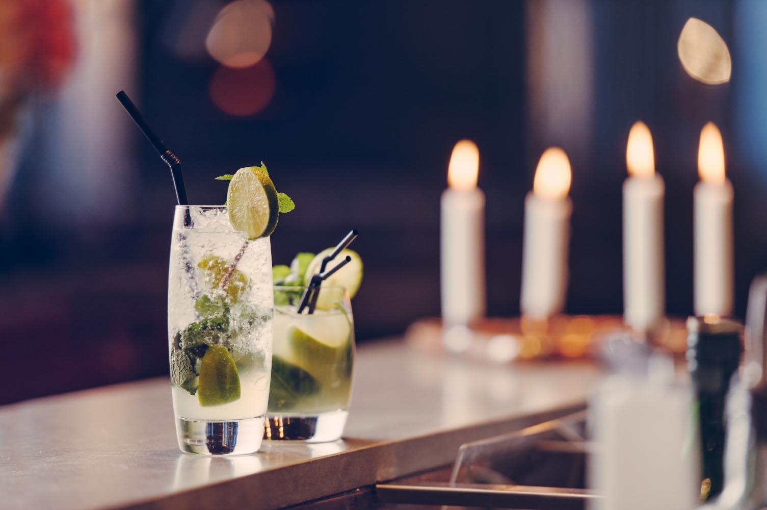 drink bar afterwork