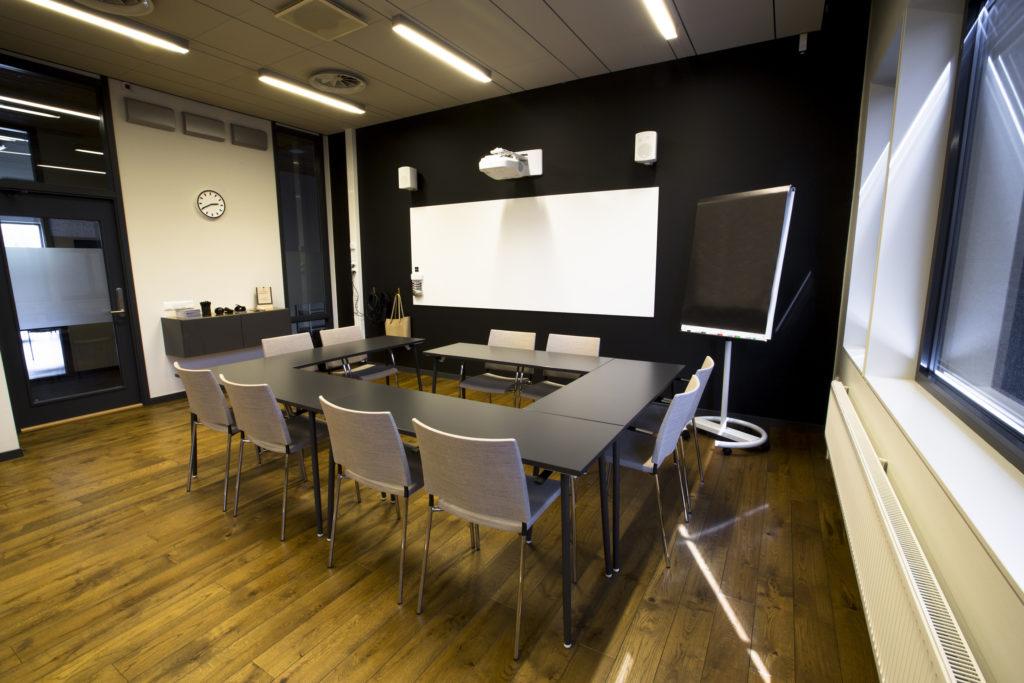 konferenslokal Vancouver sittning