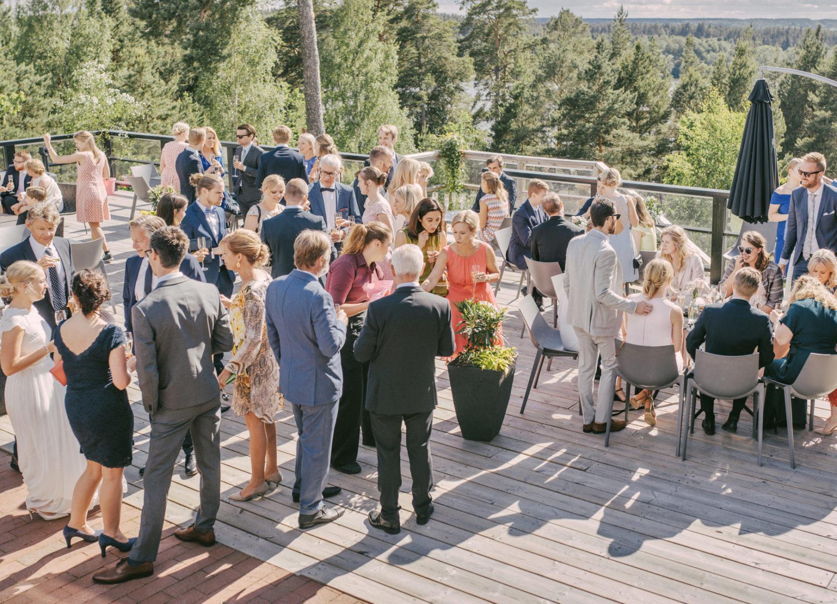 Konferera i Sigtuna i sommar