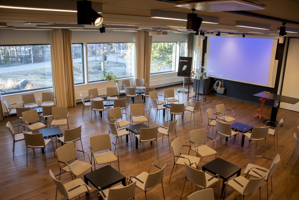 konferenslokal Sigtuna