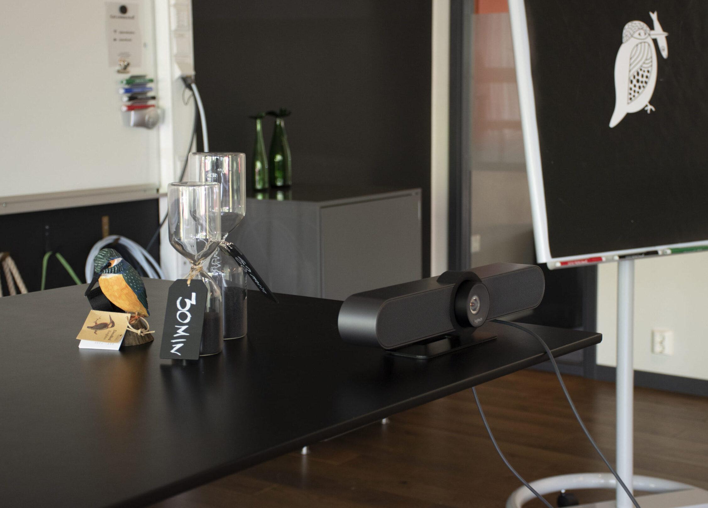 Logitech Videoutrustning Sigtunahöjden