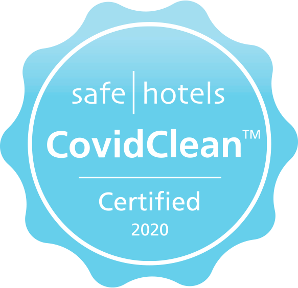 Covid Clean SafeHotels