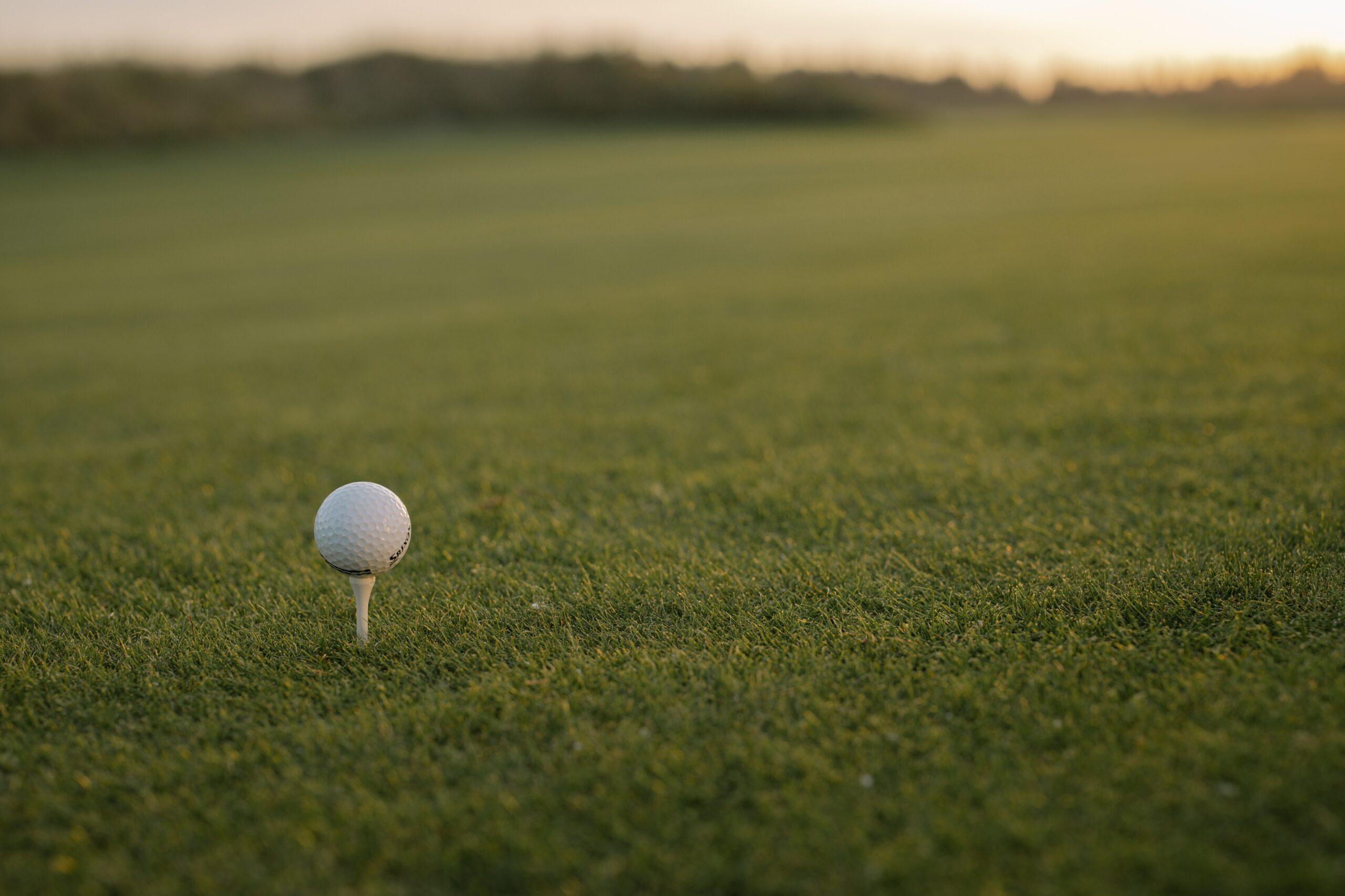 Golf i Sigtuna